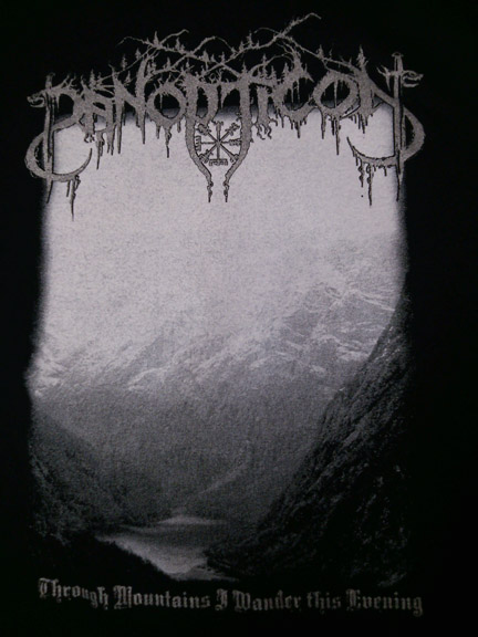 panopticon - mountains