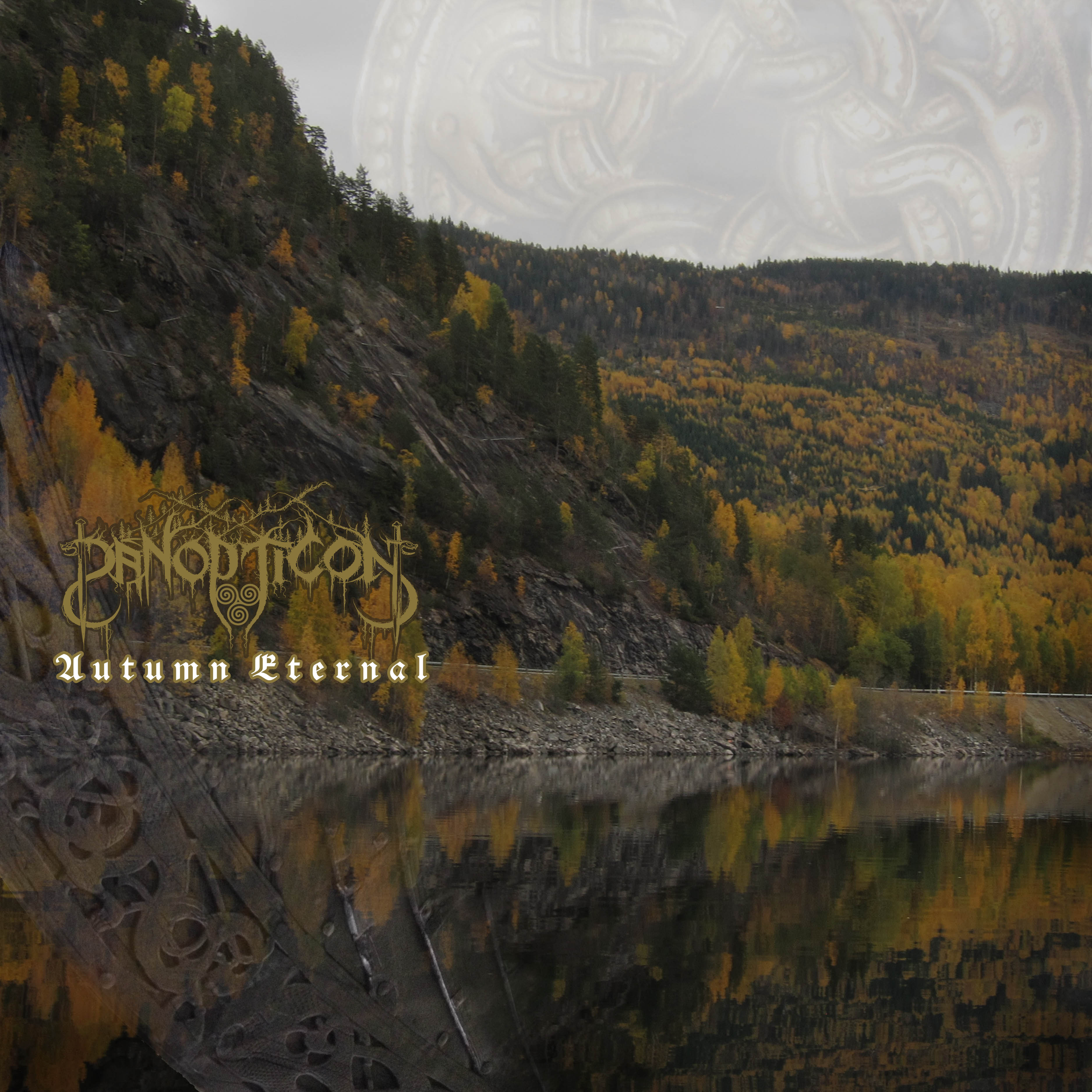 Autumn eternal album cover