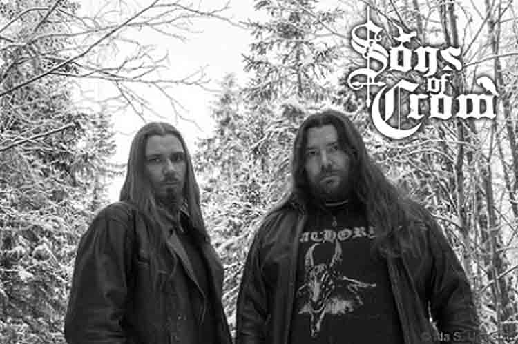 sons of crom band copy